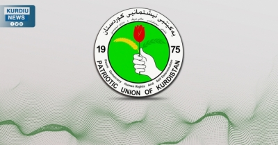 Issuing an arrest warrant against a member of the PUK leadership