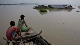 Floods kill almost 1,000 in India, Nepal and Bangladesh