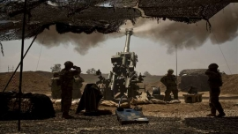 Iraqi forces open new front in Mosul offensive, gearing up for a final showdown