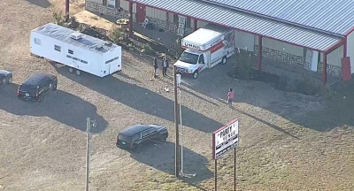 US: At least 2 killed, 14 injured in Texas shooting