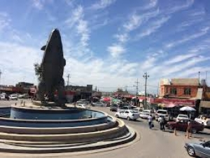 A man and a woman are killed in Erbil