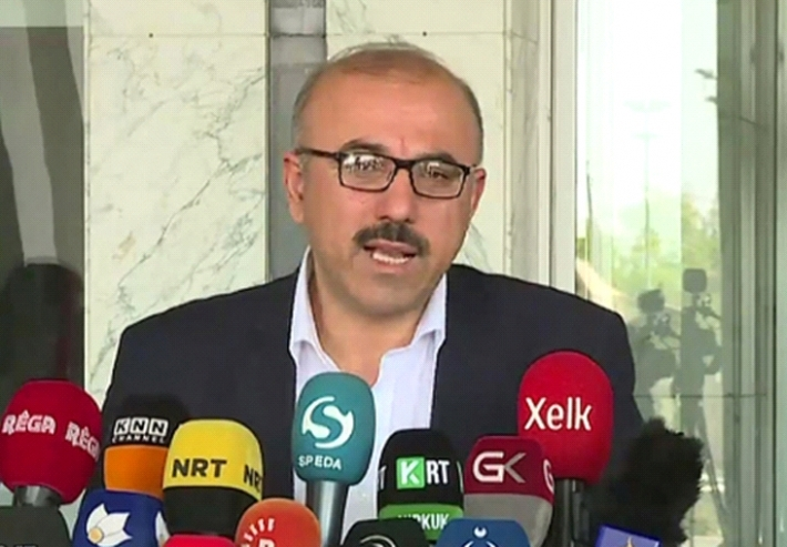 Abu Bakr Haladni: There is great corruption in the electricity sector in the Kurdistan Region