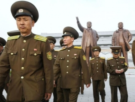 US: Ready for N Korea talks if it halts weapons tests
