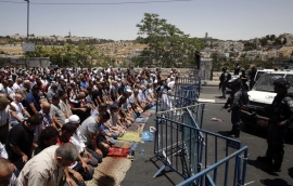 Israel reopens Al-Aqsa mosque after two-day closure