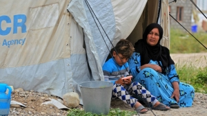 More than 70 million people uprooted in 2018: UNHCR