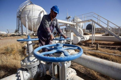 Erbil is ready to hand over its oil to Baghdad