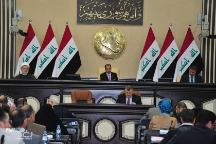 Iraqi parliament to form an investigative committee in the events of Tuz