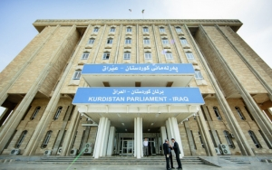 Kurdistan Parliament resume its regular sessions