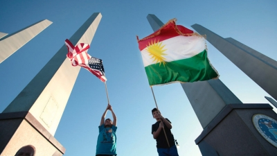 The United States will not give up the Kurdistan Region