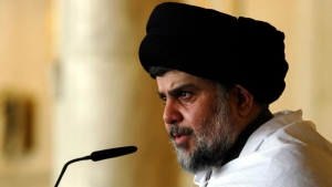 Muqtada Sadr closes his facebook account