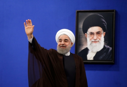 Rouhani: We will not wait for approval to produce weapons