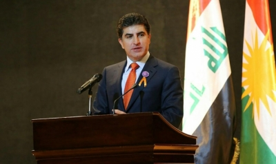 Barzani: We are ready to help Baghdad