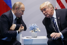 Putin, Trump to meet in Vietnam