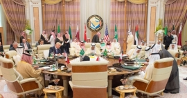 US, Gulf sign MoU to combat terrorism financing
