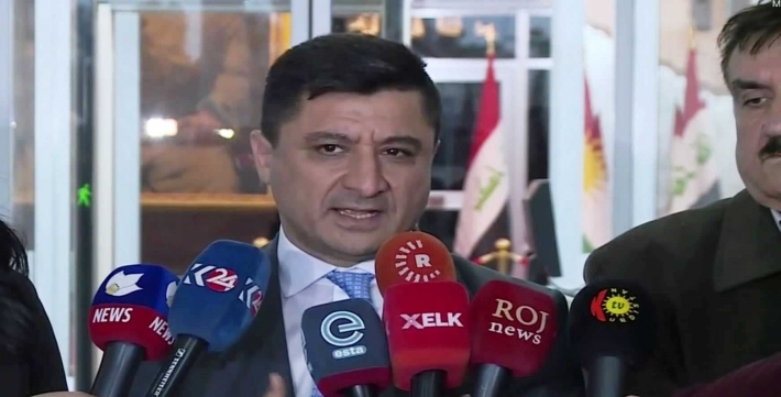 KRG is optimistic about its agreement with the new Iraqi government