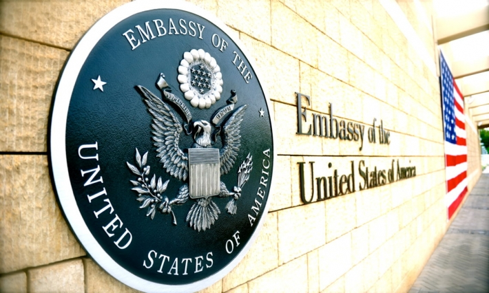 "US embassy issues a statement about the attacks of ""Iranian agents"" in Iraq"