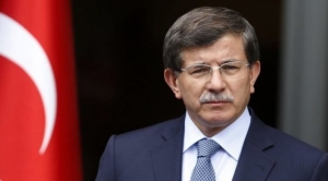 Davutoglu forms new party in Turkey