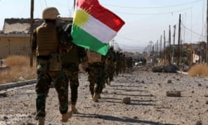 A number of senior officials of the Peshmerga Ministry accused of wasting public money