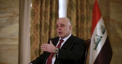 Iraq army 'to intervene' if Kurds' referendum escalates