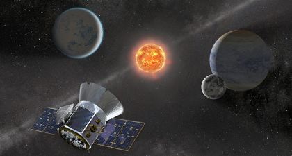 NASA to launch satellite looking for 20,000 new exoplanets