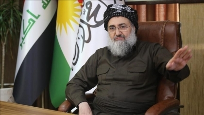 "Head of the Islamic Movement in Kurdistan describes the meeting of Islamists as ""historic"""