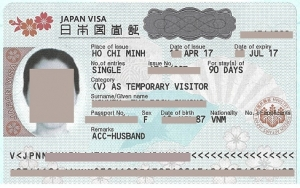 Japanese Embassy in Iraq grants visa to Iraqis