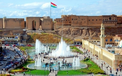 Kurdistan hosts an international meeting on the missing