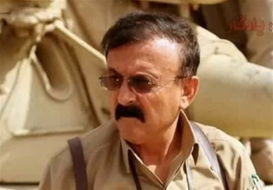 Security authorities of Erbil prevents Mahmoud Sangawi from entering Erbil