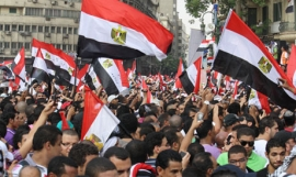 Egypt's Brotherhood, prominent leftist call for rallies