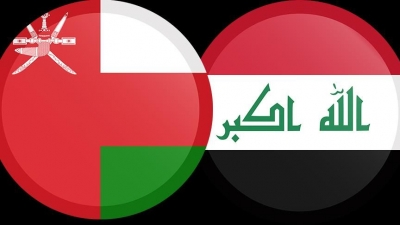 Iraq, Oman plan cooperation in oil and gas sector