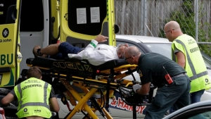 New Zealand: 3 suspects linked to attack in custody