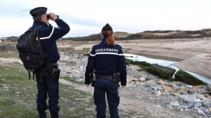 Two immigrants from the Kurdistan region died in the waters between France and Britain