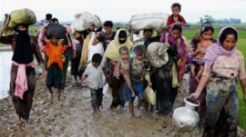Violence could lead to exodus of 300,000 Rohingya: UN