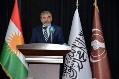Secretary-General of the Kurdistan Islamic Union congratulates Muslims on the occasion of Isra and Miraj