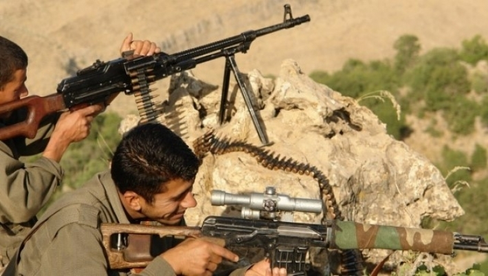 People's Protection Forces announced the death of four of its fighters