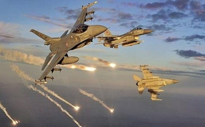 International Alliance: We have carried out more than 14 thousand strikes against ISIS in Iraq