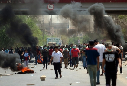 The cities of central and southern Iraq are preparing for major demonstrations on Sunday