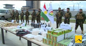 A new draft law of drugs in the Kurdistan Region