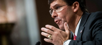 US to deploy missiles in Asia soon: Defense chief