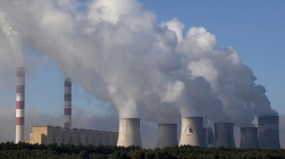 UN warns about Greenhouse gas levels