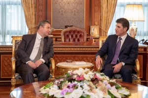 Erbil is ready to resolve all the remaining differences with Baghdad