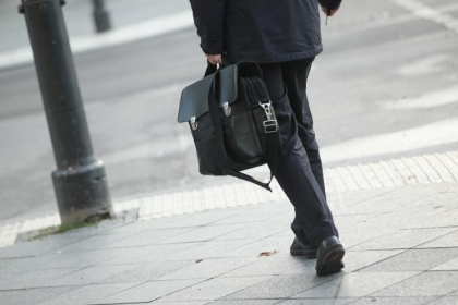 China employees fined for walking fewer than 180,000 steps