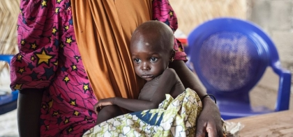 UN: 6.3 mln children died of preventable causes in 2017