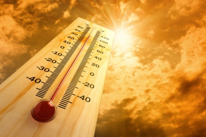 Scientists warn of record-breaking temperatures