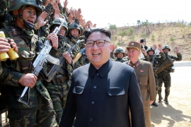 North Korea vows to become a 'state nuclear force'