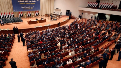 Kurdish blocs will not vote for the budget of 2019