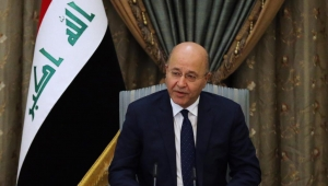 Consultations continue to select a new prime minister of Iraq