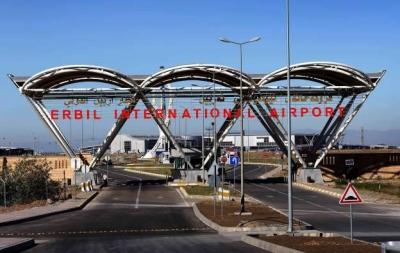 Erbil International airport denies entry to three Chinese