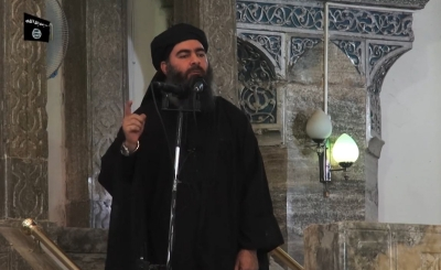 Iraq says it gave accurate information of ISIS leader