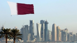 Qatar to take legal action against Gulf states